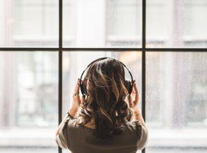 Słuchawki bezprzewodowe – modne i wygodne