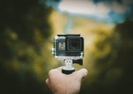 Kamera sportowa – przydatny sprzęt dla aktywnych