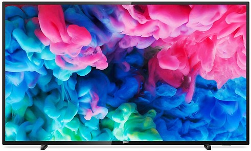 telewizor Ultra HD