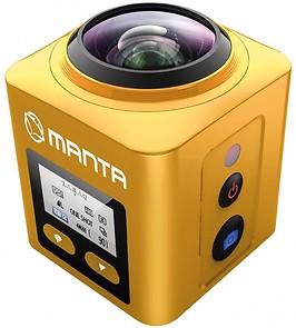 Kamera sportowa Manta MM 9360 Active 360