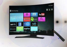 Dlaczego już niedługo nie będziesz się mógł obejść bez Smart TV?