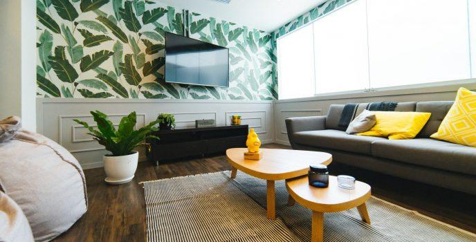 Telewizor na ścianie, czyli wybieramy uchwyt do TV