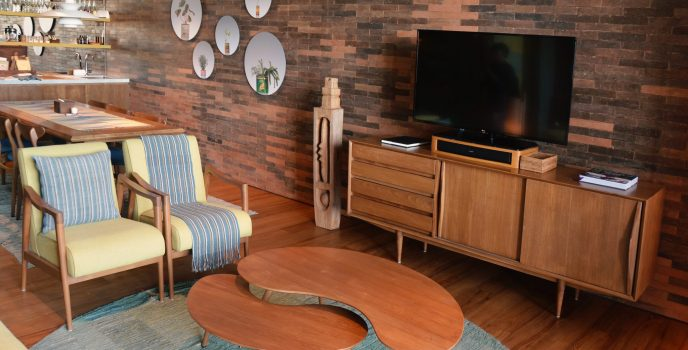 Jaki telewizor do małego pokoju?