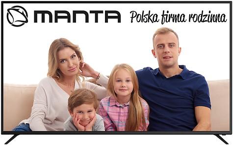 Telewizor Manta 65LUA79M